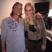 Dave Dahl and Sheila Hamilton